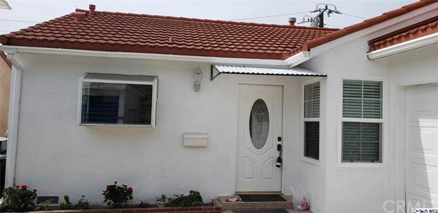 3006 Fairesta Street, La Crescenta, CA 91214 (#320001205) :: The Brad Korb Real Estate Group
