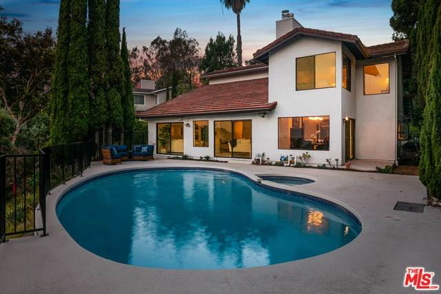 8158 Tianna Road, Los Angeles (City), CA 90046 (#20568230) :: RE/MAX Empire Properties