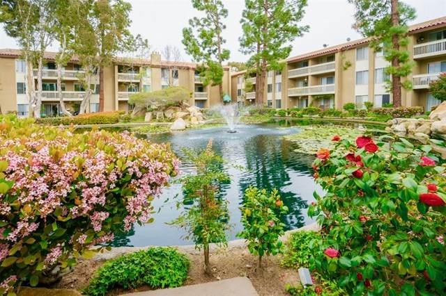 4600 Lamont Street #201, San Diego, CA 92109 (#200015490) :: Crudo & Associates