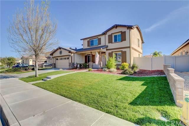 1946 Echo Road, San Jacinto, CA 92582 (#TR20066461) :: RE/MAX Empire Properties