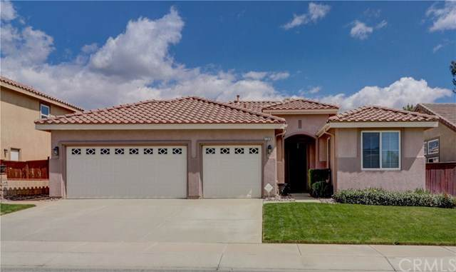 1246 Daisy Drive, Beaumont, CA 92223 (#EV20066819) :: Allison James Estates and Homes