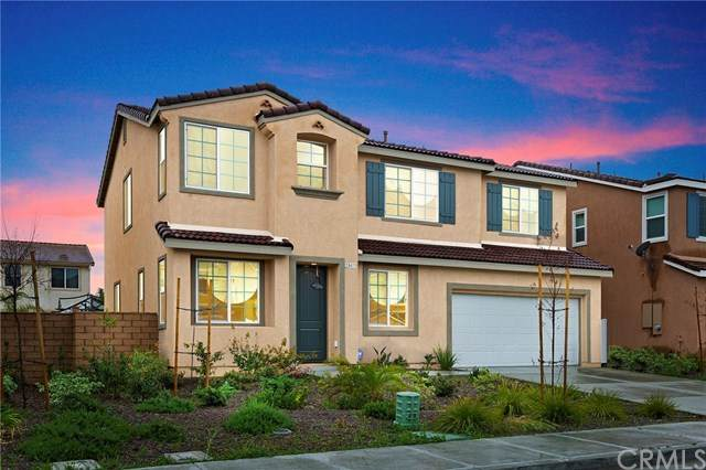 26411 Bramble Wood Circle, Menifee, CA 92584 (MLS #SW20056425) :: Desert Area Homes For Sale