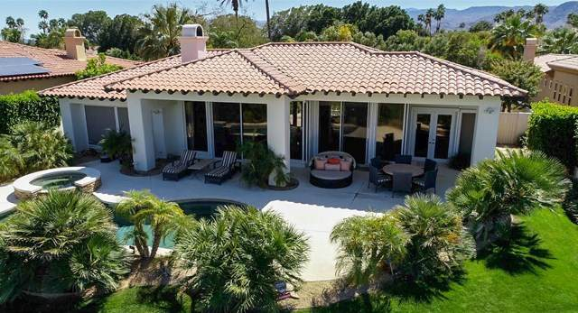 144 Loch Lomond Road, Rancho Mirage, CA 92270 (#219041435DA) :: Allison James Estates and Homes