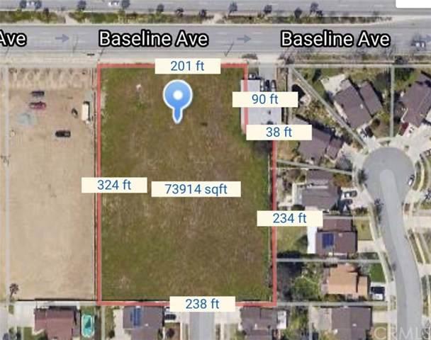 0 Baseline Avenue, Fontana, CA 92336 (#CV20067199) :: Crudo & Associates