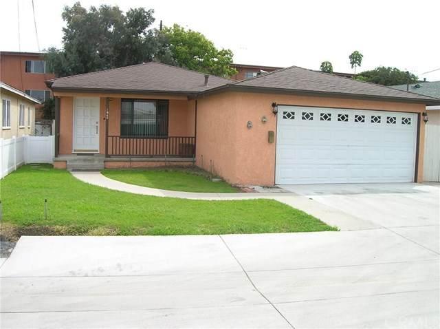 1942 248th Street, Lomita, CA 90717 (#SB20067206) :: Frank Kenny Real Estate Team