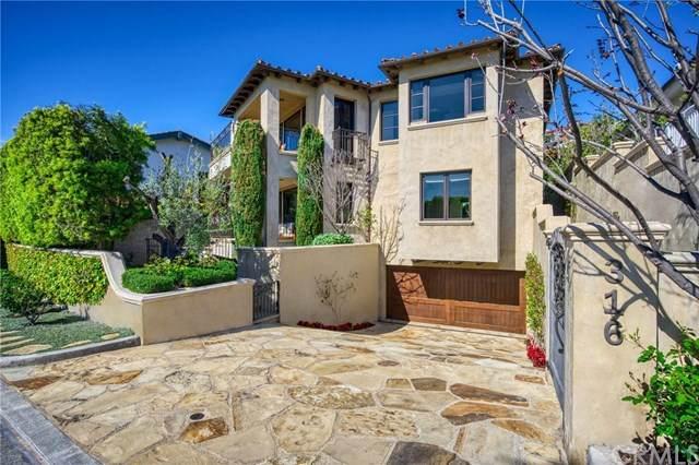 316 Emerald Bay, Laguna Beach, CA 92651 (#OC20065079) :: Case Realty Group