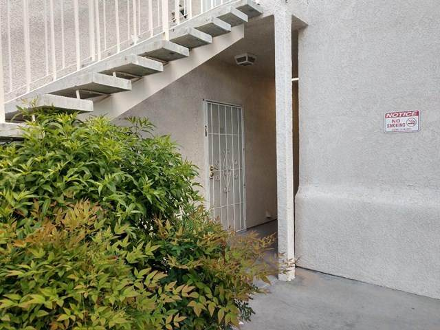 69130 Gerald Ford Drive #20, Cathedral City, CA 92234 (#219041440DA) :: Crudo & Associates