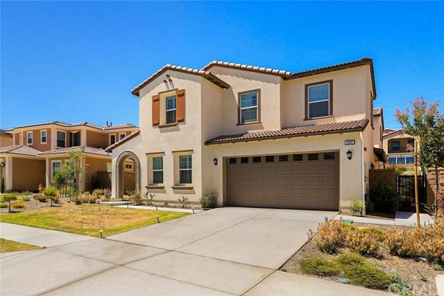 5942 Nisa Dr, Chino Hills, CA 91709 (#TR20065651) :: RE/MAX Innovations -The Wilson Group