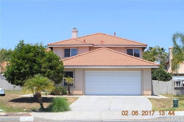 25754 Palo Cedro Drive, Moreno Valley, CA 92551 (#IV20067235) :: Apple Financial Network, Inc.