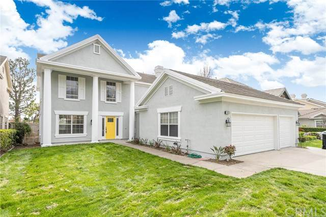 11661 Bari Drive, Rancho Cucamonga, CA 91701 (#CV20067185) :: Allison James Estates and Homes