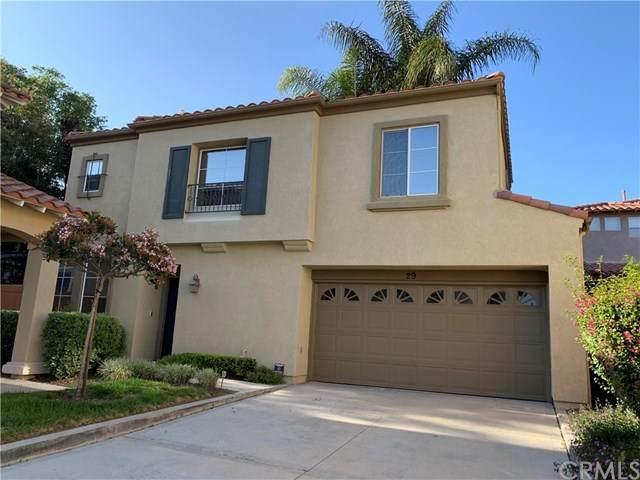 29 Paseo Viento, Rancho Santa Margarita, CA 92688 (#OC20067225) :: Doherty Real Estate Group