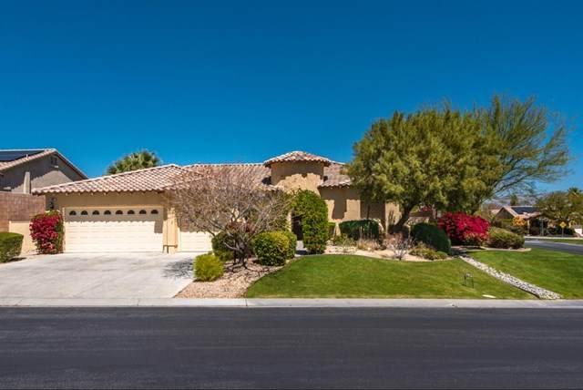 902 Tierra Lane, Palm Springs, CA 92262 (#219041441PS) :: Allison James Estates and Homes