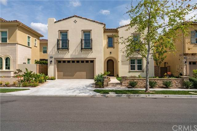 26 Sorrel, Lake Forest, CA 92630 (#WS20067265) :: Fred Sed Group