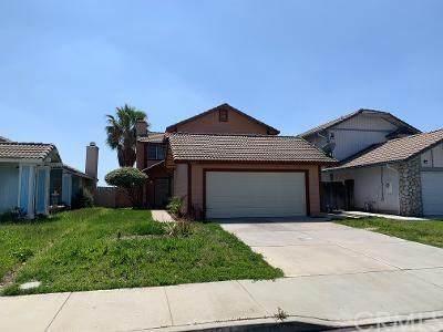 24101 Puddingstone Drive, Moreno Valley, CA 92551 (#TR20067279) :: Crudo & Associates