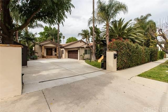 6245 Zelzah Avenue, Encino, CA 91316 (#SR20053044) :: The Brad Korb Real Estate Group