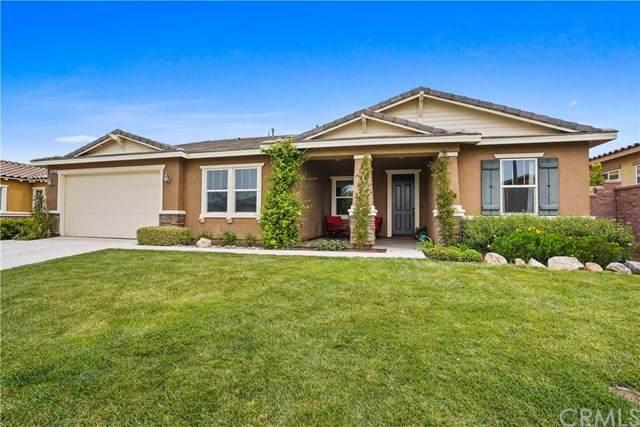 34536 Mistletoe Lane, Murrieta, CA 92563 (#SW20067191) :: The Miller Group