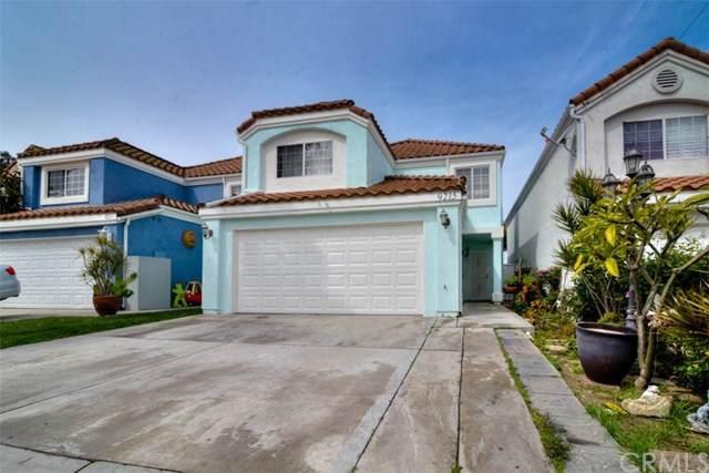 9215 Park Avenue, South Gate, CA 90280 (#PW20059938) :: RE/MAX Empire Properties