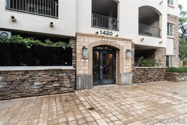 1420 S Bundy Dr. #104, Los Angeles (City), CA 90025 (#200015531) :: Case Realty Group