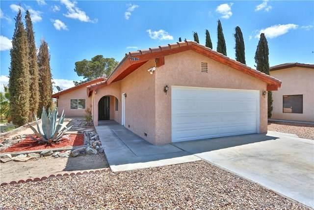 27817 Cottage Lane, Helendale, CA 92342 (#CV20066689) :: Cal American Realty