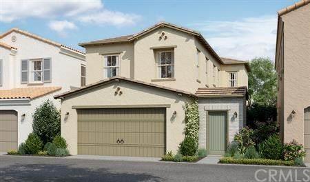 109 Vessel, Irvine, CA 92618 (#EV20067343) :: Case Realty Group