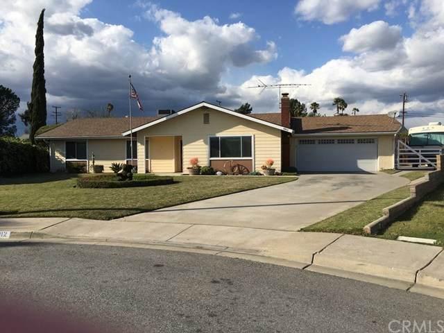 9912 Briarwood Avenue, Fontana, CA 92335 (#OC20063060) :: Crudo & Associates
