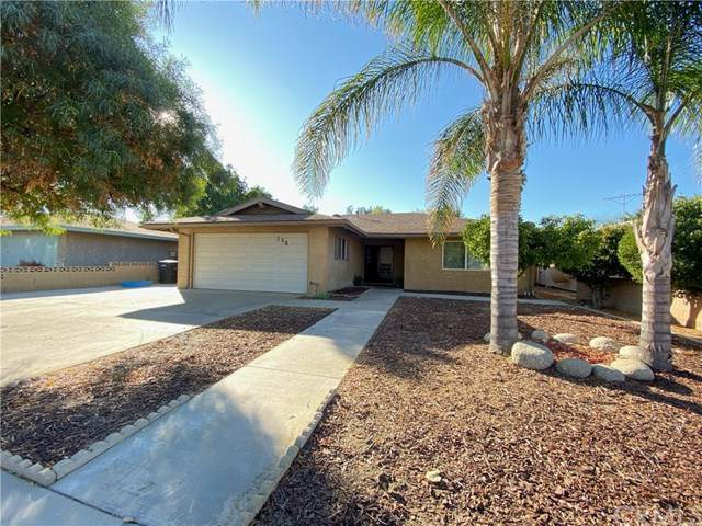 527 Montebello Place, Hemet, CA 92543 (#RS20067351) :: The Miller Group