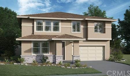 44110 Bayberry Road, Lancaster, CA 93536 (#EV20067353) :: Allison James Estates and Homes
