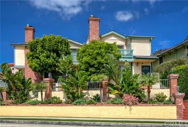 620 El Redondo #4, Redondo Beach, CA 90277 (#SB20066816) :: Millman Team