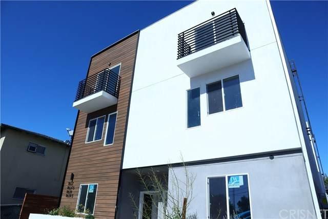 11639 Burbank Boulevard, North Hollywood, CA 91601 (#SR20067167) :: Cal American Realty