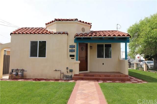 1046-1048 Griffith Street, San Fernando, CA 91340 (#PW20067340) :: The Brad Korb Real Estate Group