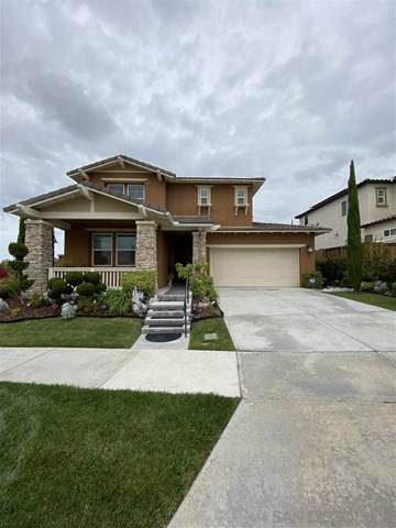 1703 Perrin Place, Chula Vista, CA 91913 (#200015557) :: Steele Canyon Realty