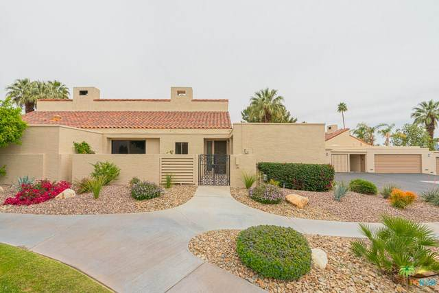 138 Desert West Drive, Rancho Mirage, CA 92270 (#20568288) :: The Miller Group