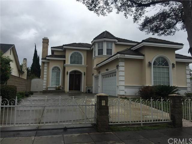 1639 Euclid Ave, San Gabriel, CA 91776 (#WS20067399) :: Berkshire Hathaway HomeServices California Properties