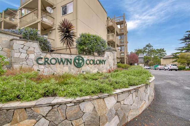 389 Half Moon Lane #8, Daly City, CA 94015 (#ML81788375) :: Case Realty Group