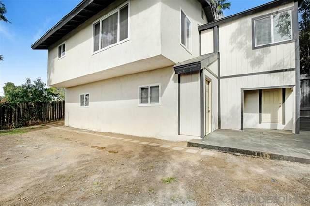 3675 Bellingham Ave, San Diego, CA 92104 (#200015563) :: The Laffins Real Estate Team