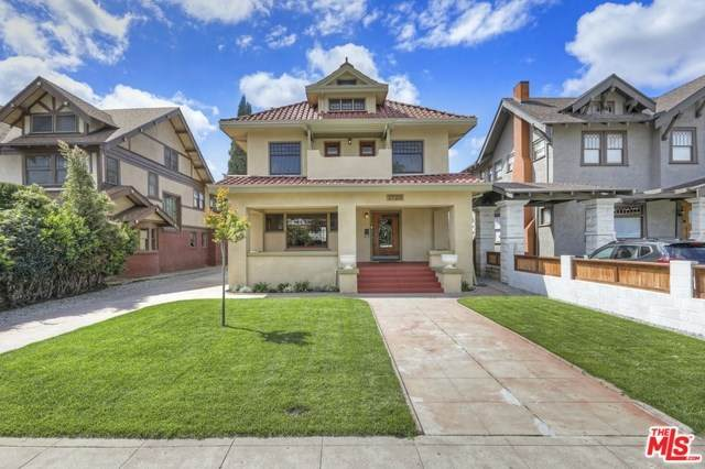 1725 Westmoreland Boulevard, Los Angeles (City), CA 90006 (#20568274) :: The Miller Group