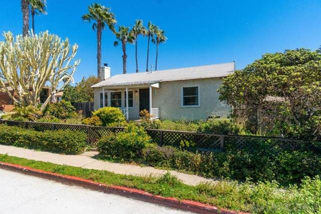 5137 Mission Blvd, San Diego, CA 92109 (#200015564) :: Crudo & Associates