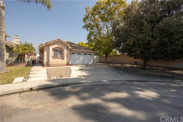 11286 Alencon Drive, Rancho Cucamonga, CA 91730 (#OC20066913) :: Apple Financial Network, Inc.