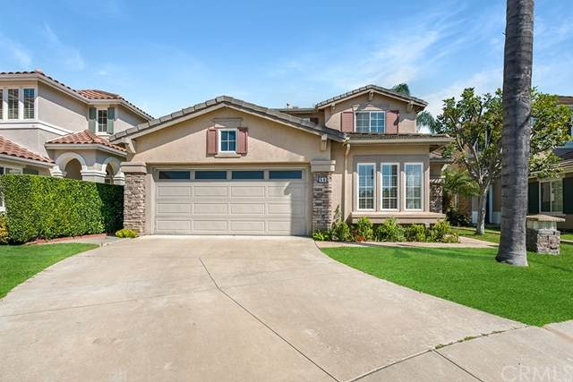 50 Silveroak, Irvine, CA 92620 (#TR20066515) :: Case Realty Group