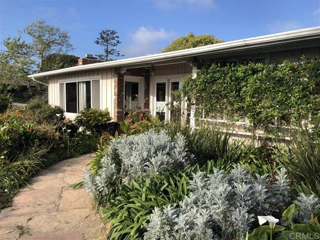 476 Marview Dr, Solana Beach, CA 92075 (#200015571) :: Cal American Realty