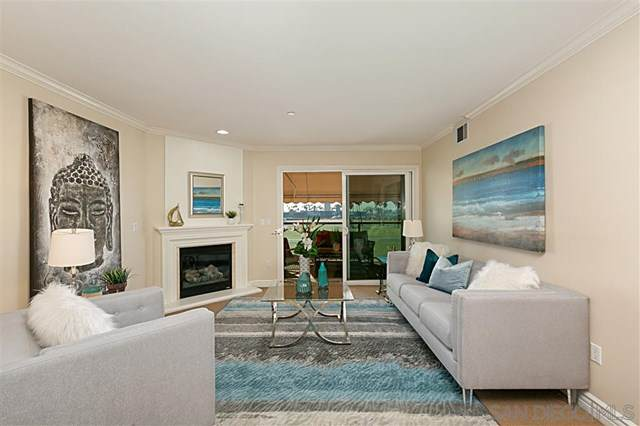 1000 E Ocean Bloulevard E #306, Long Beach, CA 90802 (#200015577) :: Realty ONE Group Empire
