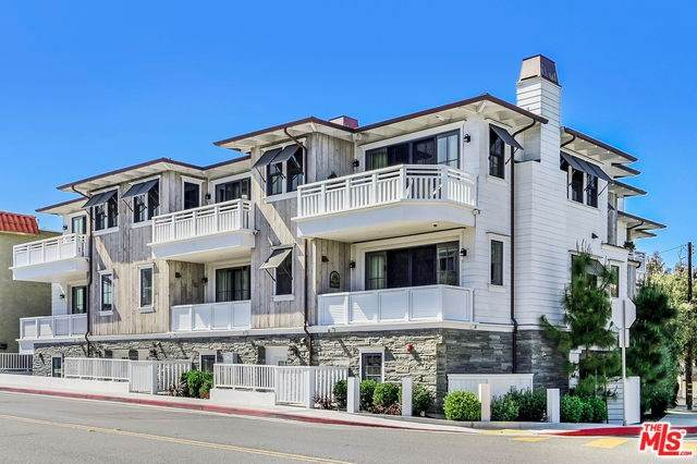 757 Manhattan Beach Blvd, Manhattan Beach, CA 90266 (#20568376) :: RE/MAX Empire Properties