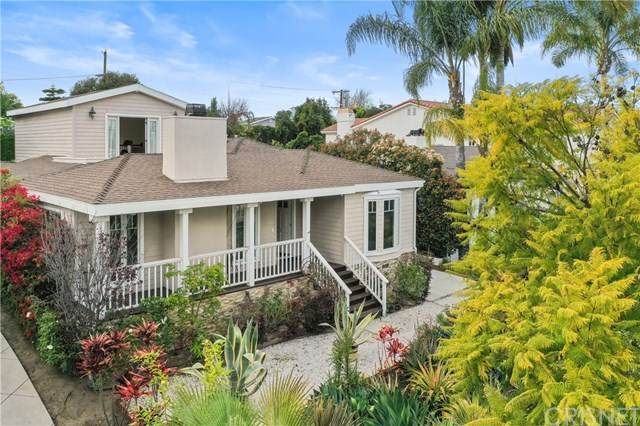 4217 Murietta Avenue, Sherman Oaks, CA 91423 (#SR20067122) :: Crudo & Associates