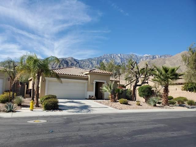 1115 Alta Cresta, Palm Springs, CA 92262 (#219041459DA) :: Allison James Estates and Homes