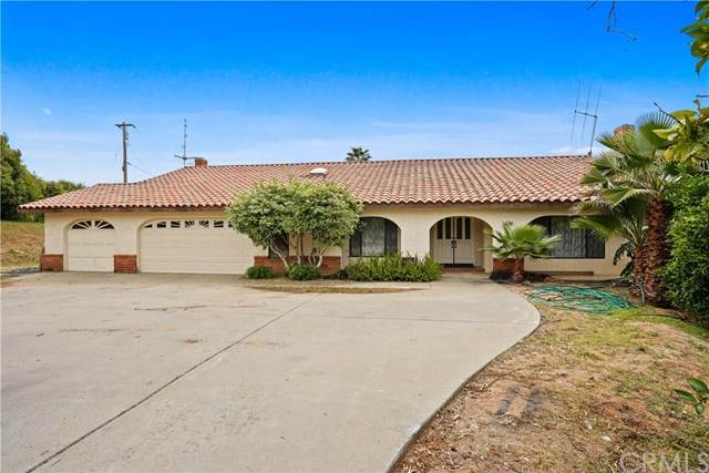 427 Tumble Creek Lane, Fallbrook, CA 92028 (#SW20065831) :: The Brad Korb Real Estate Group