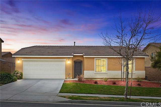 34119 Hillside Drive, Lake Elsinore, CA 92532 (#SW20067005) :: The Ashley Cooper Team