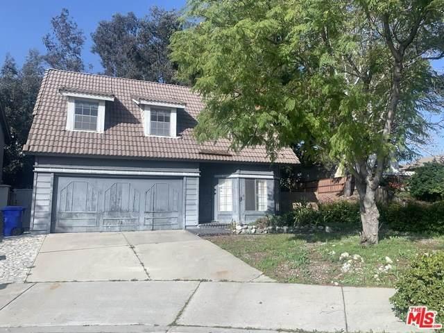 11632 Mount Hood Court, Rancho Cucamonga, CA 91737 (#20567580) :: Apple Financial Network, Inc.