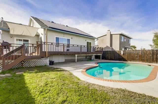 609 N Pierce Street, El Cajon, CA 92020 (#200015598) :: Cal American Realty