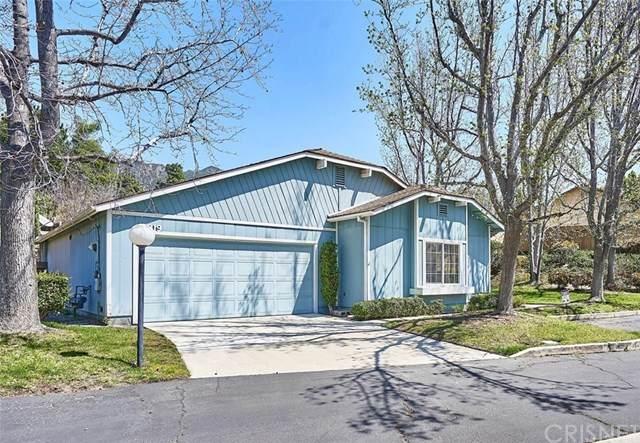 13919 Olive Grove Lane, Sylmar, CA 91342 (#SR20063688) :: Fred Sed Group