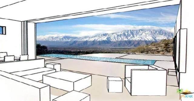0 Calle De Vecinos, Desert Hot Springs, CA 92240 (#20568222) :: Realty ONE Group Empire
